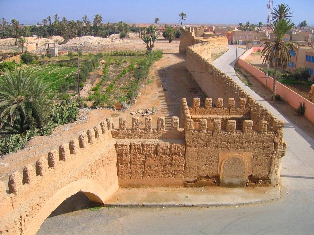 Tiznit Day Trip From Agadir