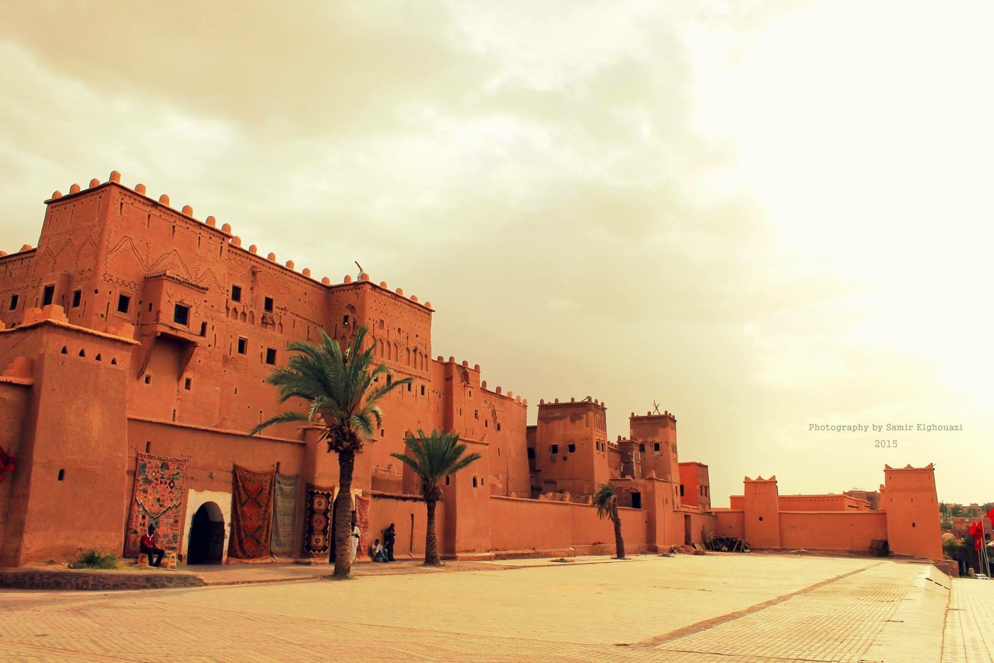 Ouarzazate and Ait ben Haddou From Agadir