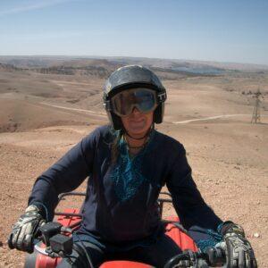 Marrakech Quad Biking