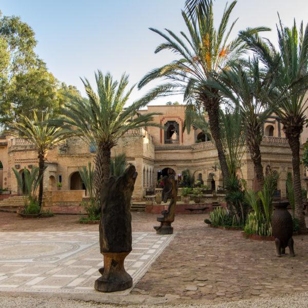 Best 1 Agadir City Tour