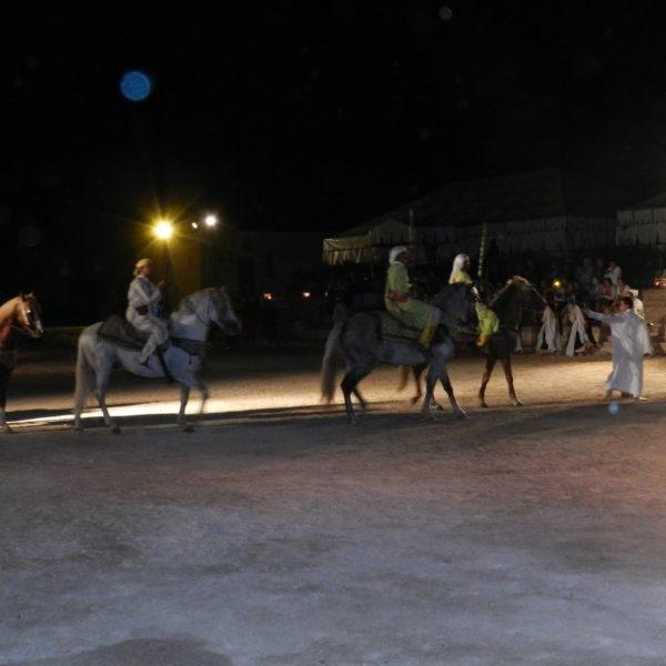 Berber Night Show in Agadir