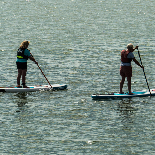 Agadir Paddle boarding