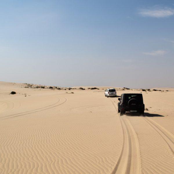 Agadir Desert Trip