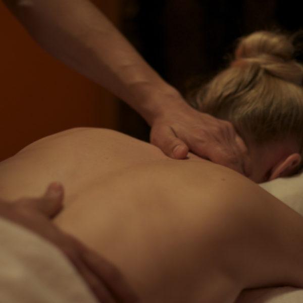 Agadir Massage Hammam