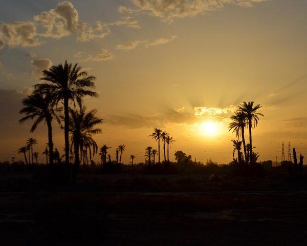 Marrakech Bike Tour