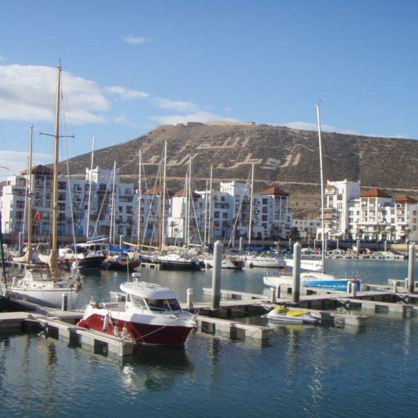 Agadir Sightseeing Tours