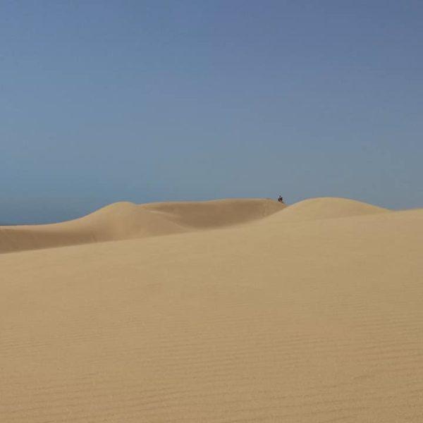 Taghazout Desert tour