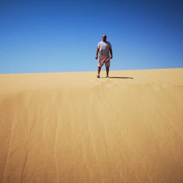 Desert Sahara Tours