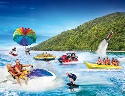 Agadir Water sports