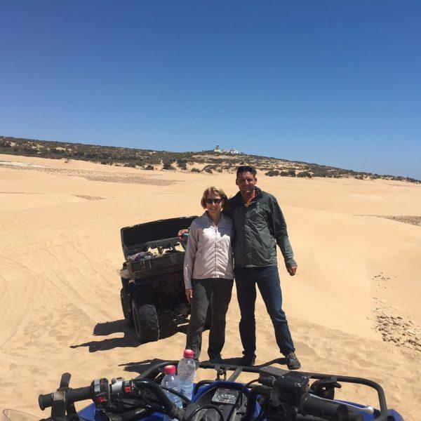 Agadir Quad Biking Agadir Camel Ride