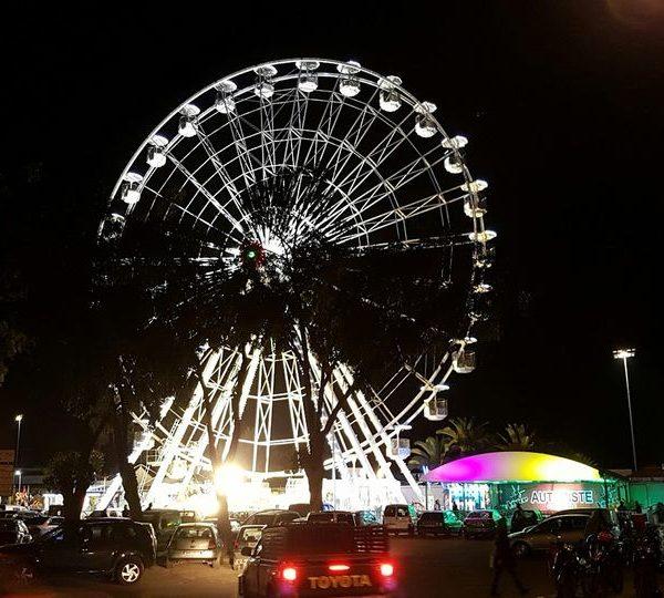 Agadir Night Tour
