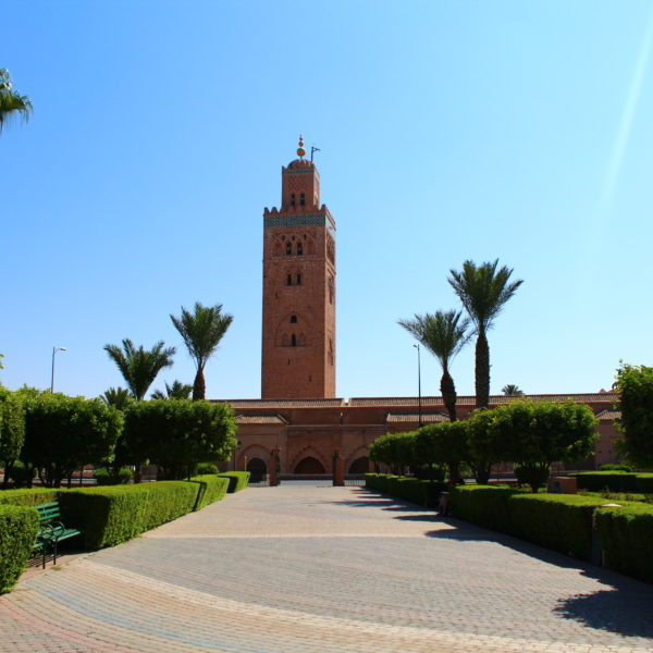 marrakech and desert trip from agadir