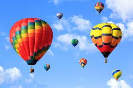 Agadir Hot Air Balloon