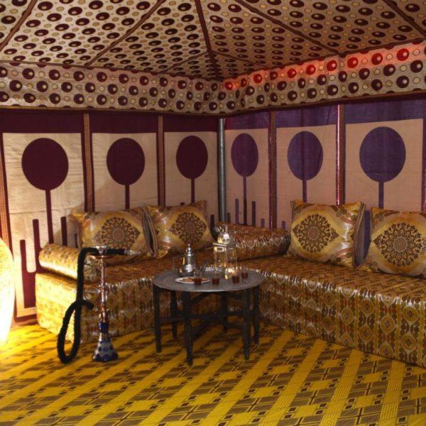 Mhamid Desert Trip From Marrakech 3 days 2 nights