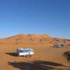 merzouga desert trip from marrakech