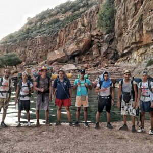 Atlas Mountains and Wintimdouine Cave Basin Trip From Agadir