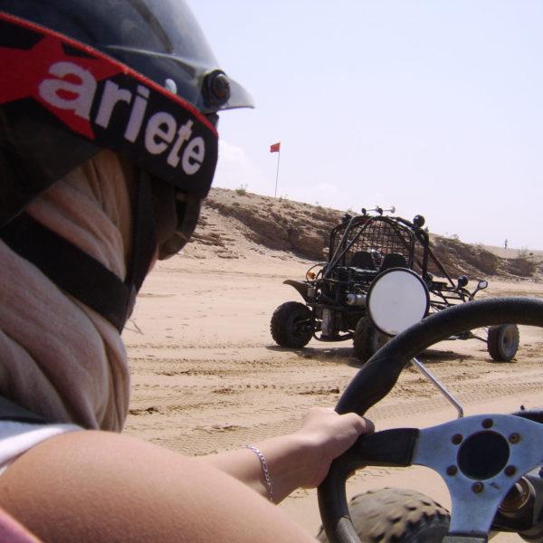 Buggy Bike in Taghazout