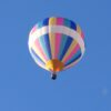 Hot air Balloon in Taghazout