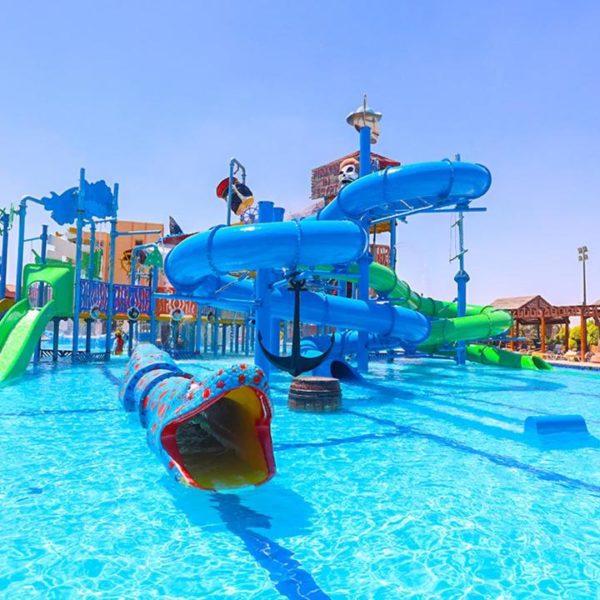 Aqua Park Day Trip From Agadir