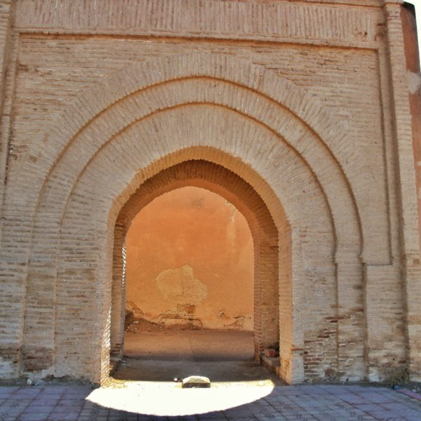 Taroudant Day Trip From Taghazout