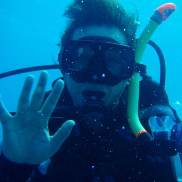# Best Scuba Diving Trip in Agadir
