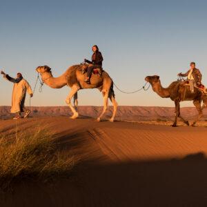 kleiner Wüstenausflug von Agadir