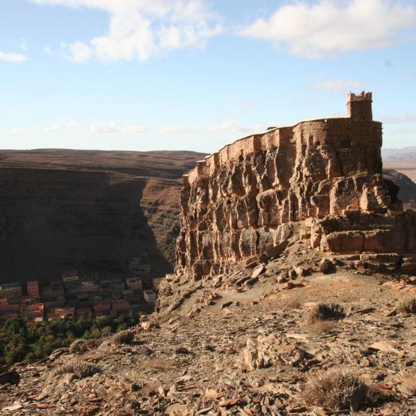 Berber Villages Day Trip From Agadir