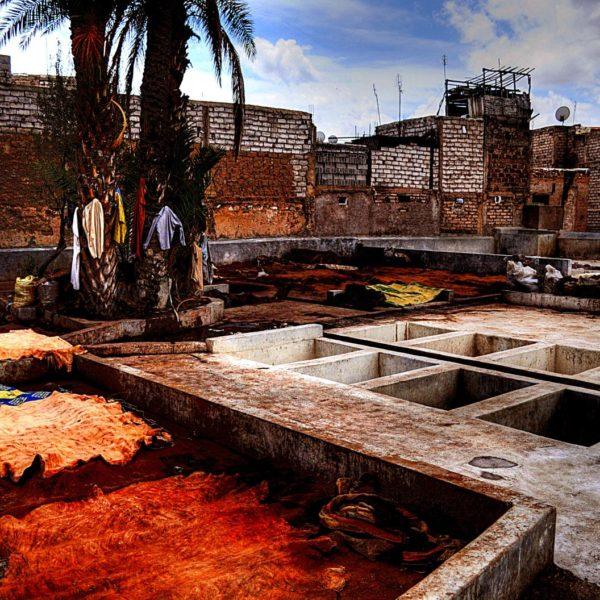 Excursion Marrakech au depart d'Agadir