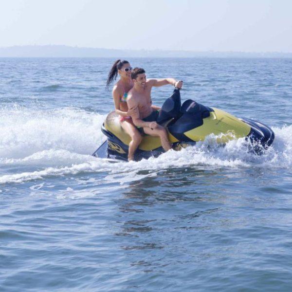 Jet Ski Taghazout
