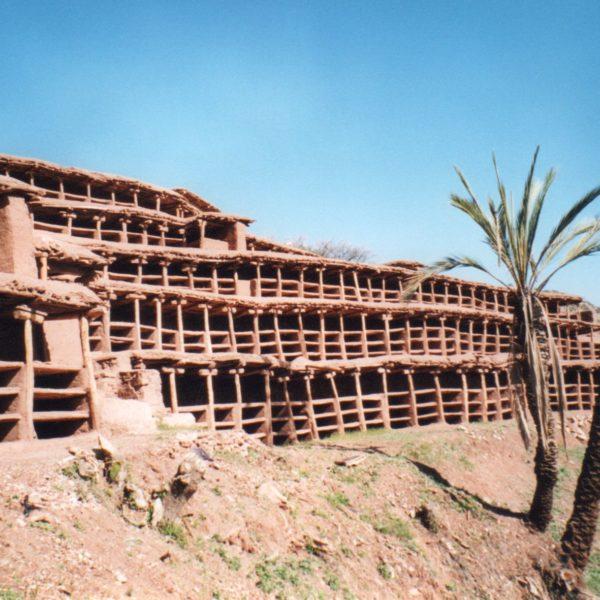 Inzerki Trip From Agadir