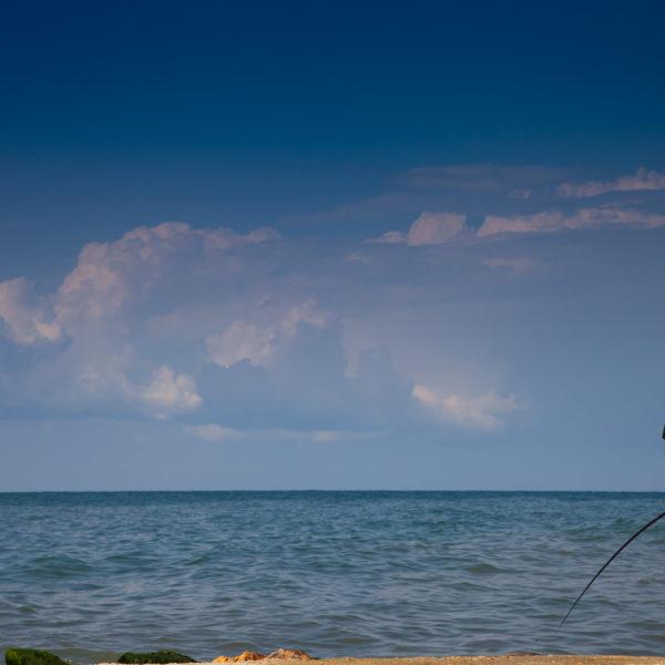 Fishing Trip in Agadir From Shore