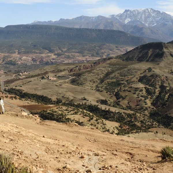 Three Valleys Day Trip From Marrakech
