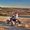 Agadir Quadfahren