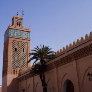 Excursión de Marrakech desde Agadir