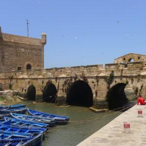 Excursión de Essaouira desde Agadir