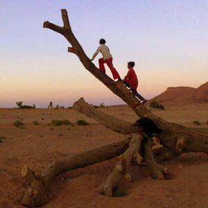 Excursión De 3 Días Desde Marrakech Al Desierto Merzouga